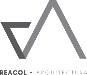 Reacol Arquitectura logo