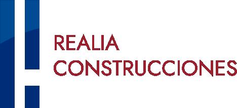 Realia Construcciones logo