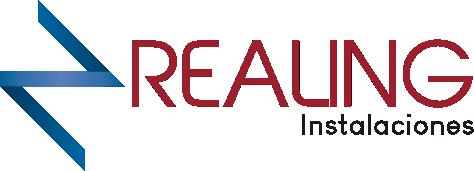 Realing Instalaciones logo