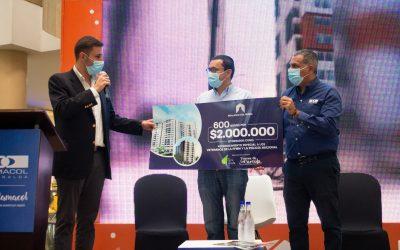 REALIDAD COLOMBIA otorga $1.200.000.000 a los veteranos de las FFMM y la Policía Nacional para compra de vivienda VIS